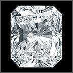 Radiant cut GIA certificate diamonds, wholesale diamond prices, diamond broker