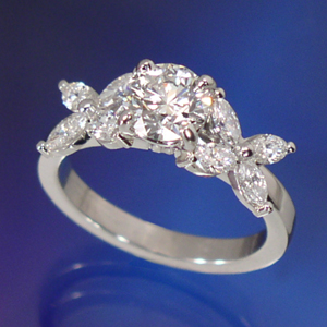 ring norwich engagement ring